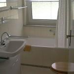 Badezimmer Braunlage