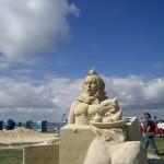 Sand Art Festival 2003_1