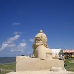 Sand Art Festival 2003