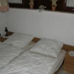 Schlafzimmer Tossens
